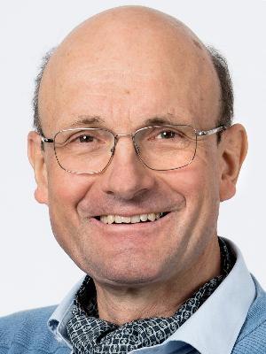 Christoph von Mandach, Präsident/in