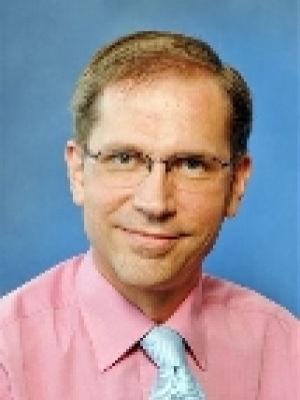 Michael Sarbach - Sekretär